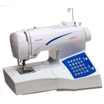 Singer CE-100 Futura Embroidery & Sewing Machine
