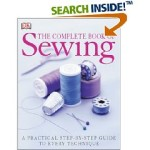 The Complete Book of Sewing – New Edition