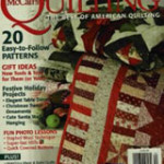 Bestselling Crafts & Hobbies Magazines