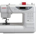 Janome Memory Craft MC 4400 Computerized Sewing Machine