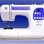 Necchi Omega 6150 Computer Sewing & Quilting Machine