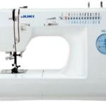 Juki HZL-35Z Mechanical Sewing Machine