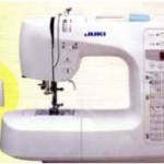 Juki HZL-E80 150-Stitch Computer Sewing Machine