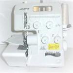 Juki MO-655DE Pearl Series 2/3/4/5-Thread Safety Stitch/Overlock Serger