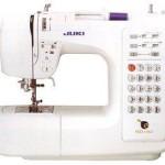 Juki HZL-E61 Computer Sewing Machine