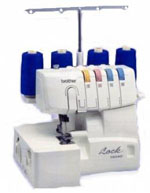 Brother 1034D Serger/Overlock Sewing Machine
