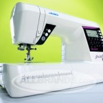 Juki Excite HZL-G210 Computerized Sewing & Quilting Machine