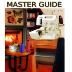 Free Kindle eBook – The Serger & Overlock Master Guide