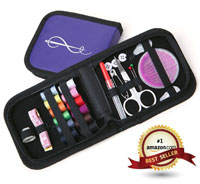 Home and Travel Sewing Kit